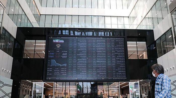 بیشترین ارزش معاملات سهام در بازار امروز+ جدول