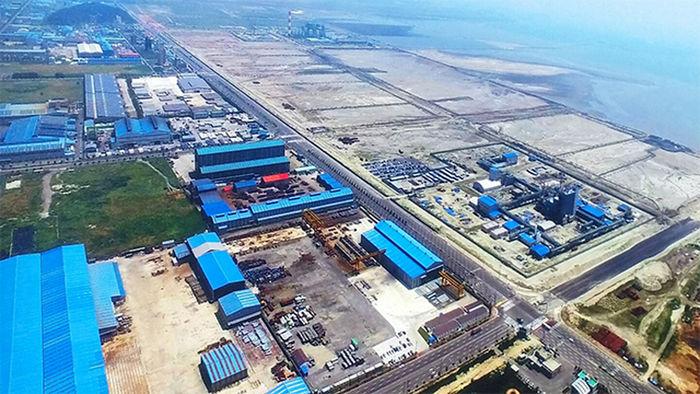 ایجاد ۱۵۰۰ فرصت شغلی در منطقه ویژه خلیجفارس