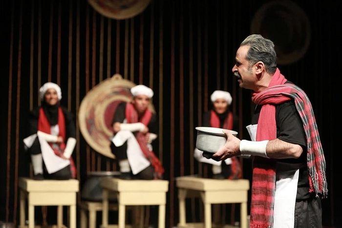 برنامه روز پنجم «تئاتر فجر ۳۹» اعلام شد