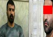 داعش یک کشیش را اعدام کرد + عکس