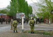 جزئیات شهادت یک مرزبان در غرب ایران