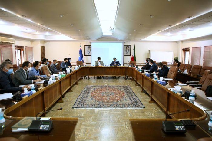 تاکید وزارت صمت بر استفاده از ظرفیتهای موجود