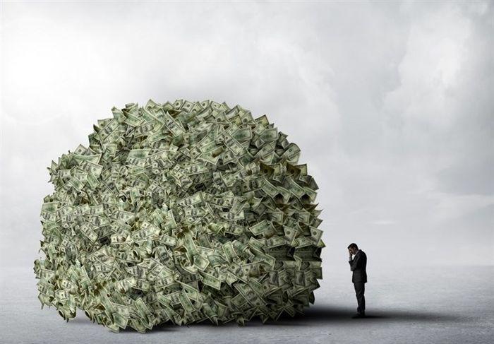 کرونا چقدر بدهی برای کشورها به بار آورد؟