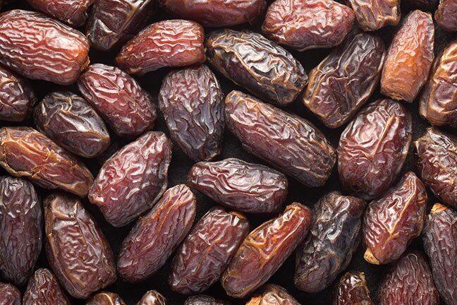 قیمت انواع خرما در اولین روز ماه رمضان + جدول