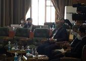 اولین اظهارات زاکانی به عنوان شهردار / آمده ام نوکری مردم را بکنم
