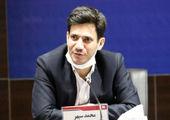 فولاد مبارکه اصفهان بهار را طوفانی آغاز کرد