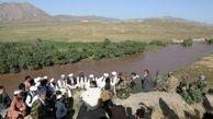 طالبان آب را به روی ایران می بندد؟