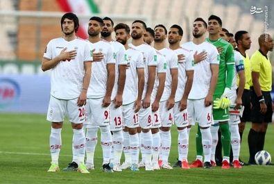 تیم- ملی- ایران-۱
