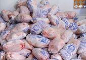 آخرین تغییرات قیمت مرغ (۱۱ آذر)