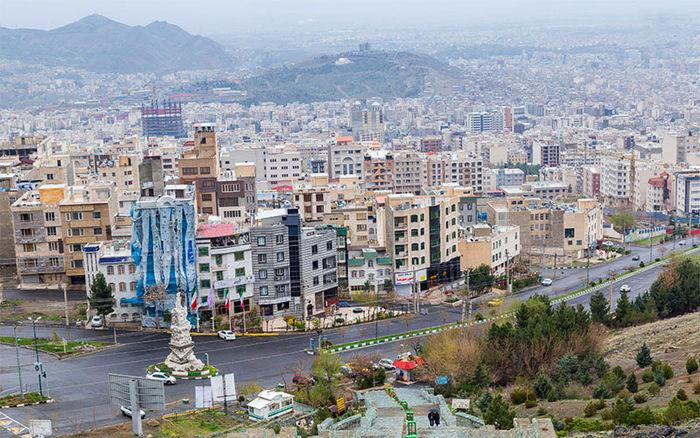 مظنه اجاره آپارتمان در استان البرز + جدول