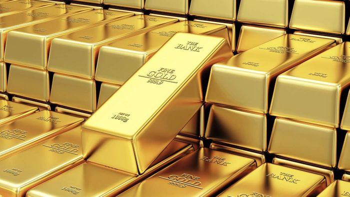 طلا بدترین هفته ماه را سپری کرد