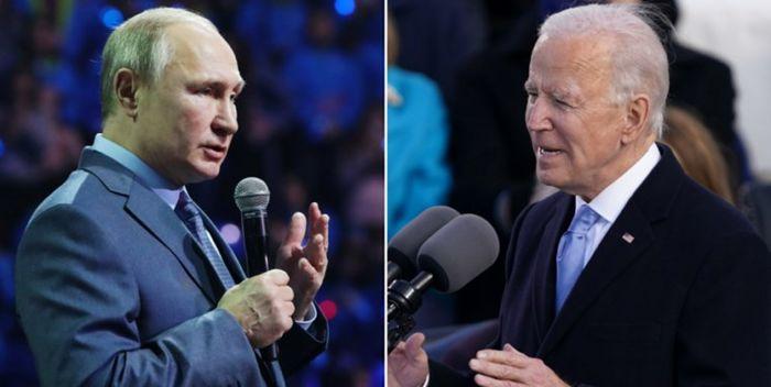 تنشها بین واشنگتن و مسکو بالا گرفت