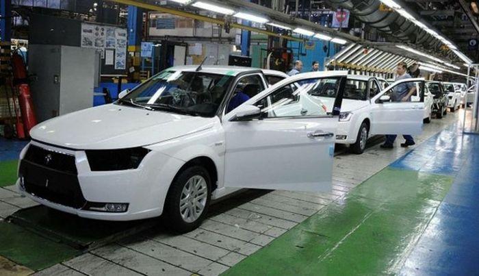 پیش فروش جدید ایران خودرو شروع شد + شرایط