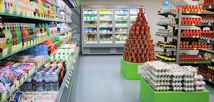قیمت مواد غذایی چقدر گران شد؟