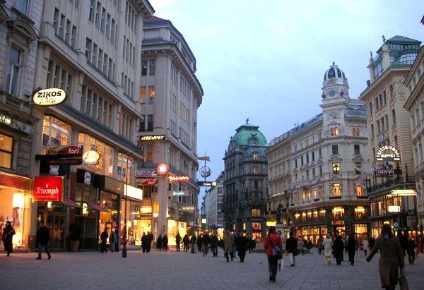 بهترین شهر اروپا برای زندگی کردن کجاست؟