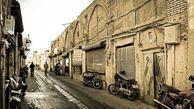بیش از ۳۲۰۰ هکتار تهران بهعنوان محدوده بافت فرسوده معرفی شد
