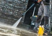 روش های جدید نظافت صنایع