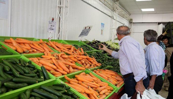 هویج کمیاب شد / مردم انار نخورند!