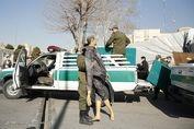 تصاویر/ بازدید از دستاوردهای پلیس پایتخت