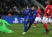 مروری بر خط حمله مرگبار تیم ملی ایران