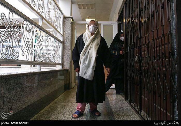 مادر بابک خرمدین: از قتل ۳ فرزندم پشیمان نیستم!