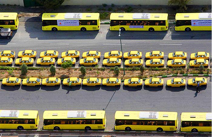 ماجرای ارائه کارت ملی برای استفاده از حمل و نقل عمومی چیست؟