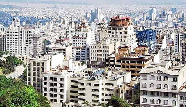 چند بیمارستان در تهران روی گسل است؟