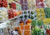قیمت میوه و تره بار در بازار (۹۹/۱۲/۸)