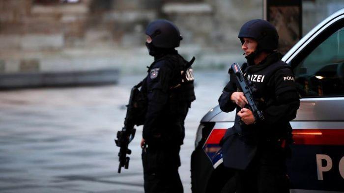افزایش شمار قربانیان حمله اتریش؛ دو نفر بازداشت شدند