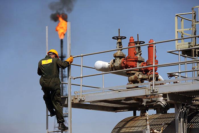 نفت همچنان در کانال ۵۵ دلار