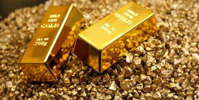 قیمت جهانی طلا (۹۹/۰۶/۱۸)
