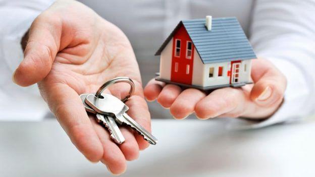 اگر قصد خرید خانه دارید، دست نگه دارید!