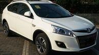 پای یک خودروی جدید به بازار ایران باز میشود + عکس
