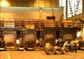حمایت فولاد مبارکه از تولیدکنندگان پایین دستی صنعت فولاد در سال ۱۴۰۰