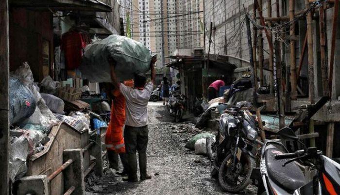 شیوع کرونا ۸ درصد از جمعیت جهان را فقیر می کند!