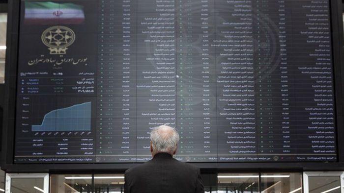 تاثیر گرانی دلار بر معاملات بورسی