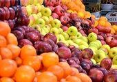قیمت میوه و تره بار در میادین (۹۹/۱۲/۱۰) + جدول