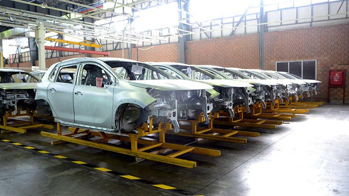 موافقت مشروط با آزادسازی قیمت بخشی از خودروها