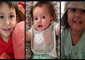قتل ۳ دختر به دست مادر بی رحم در آپارتمان