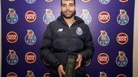 ستاره ایرانی پورتو، دهمین بازیکن موثر فوتبال اروپا!