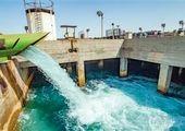 فولادکاران هم به فکر کاهش مصرف آب افتادند؟
