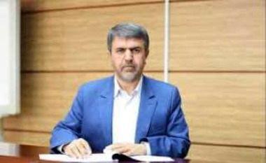 پیام تبریک مدیرعامل بانک سینا به مناسبت هفته و روز بسیج