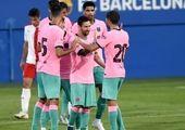 ترکیب تیم ملی مقابل بوسنی اعلام شد