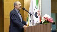 معاون وزیر صمت: فولاد مبارکه با حمایت ایمیدرو  به اوج می رسد
