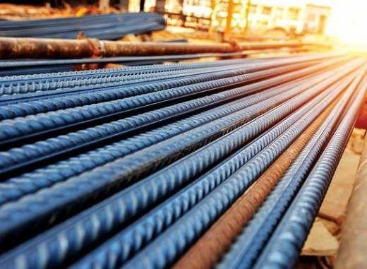 افزایش قیمت آهن آلات ساختمانی در بازار امروز (۱۴۰۰/۴/۲۳)