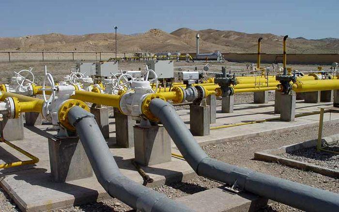 افزایش ۱۵ درصدی مصرف گاز در پایتخت
