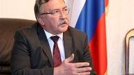 واکنش اولیانوف به تولید فلز اورانیوم توسط ایران