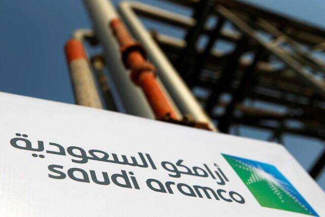اطلاعات شرکت آرامکوی عربستان به فروش گذاشته شد!