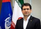 مدیرکل گمرک تهران برکنار شد+سند