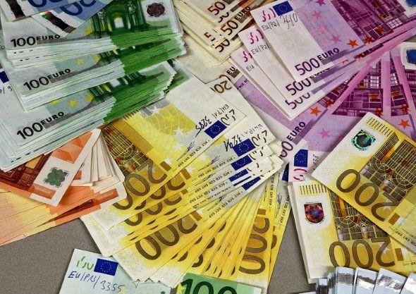 آخرین قیمت یورو و دیگر ارزهای اروپایی